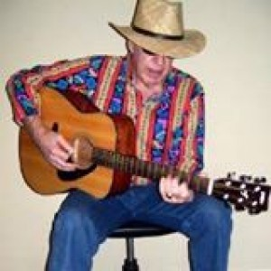 Rich Cutcher ~ Rythm & Blues - Singing Guitarist in Orlando, Florida
