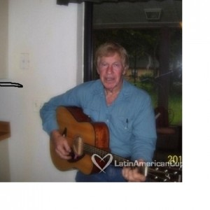Rich Cutcher ~ Singer / Guitarist - Singing Guitarist / Harmonica Player in Stuart, Florida