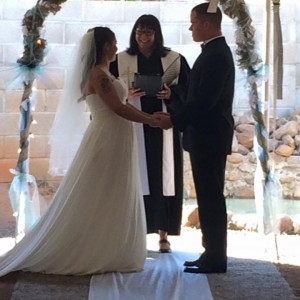 Rich In Love Wedding Officiant - Wedding Officiant in Sierra Vista, Arizona