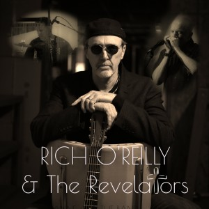 Rich O'Reilly - Americana Band / Blues Band in Rockland, Massachusetts