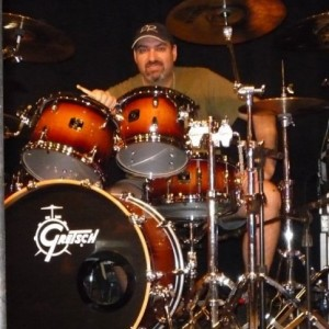 Rich Russo - Drummer in Nashville, Tennessee