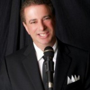 Rich Sax - Crooner in San Diego, California