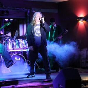 Richard Cranium - Cover Band in Kingston, Ontario