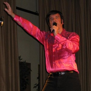 Richard as Neil - Neil Diamond Tribute in Potomac, Maryland