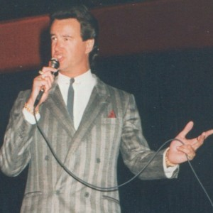 Richard Grey - Karaoke Singer in Barrington, Illinois