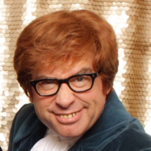 Richard Halpern: The Fake Austin Powers - Austin Powers Impersonator / Corporate Comedian in Los Angeles, California