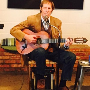 Richard Hannemann - Classical Guitarist / Wedding Musicians in Los Alamos, New Mexico
