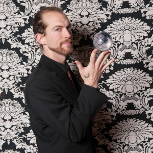 Richard Hartnell, Contact Juggler - Juggler in Bellingham, Washington