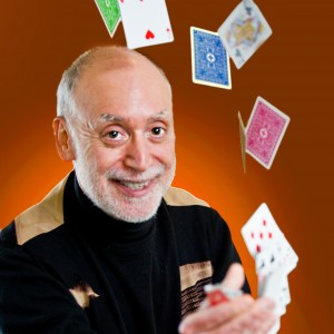 Richard Horn - Corporate Magician / Strolling/Close-up Magician in Philadelphia, Pennsylvania