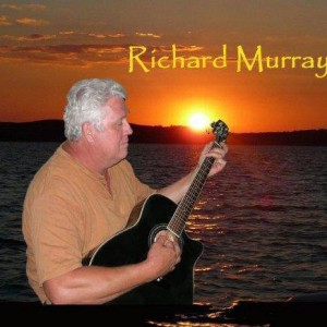 Richard Murray - Party Band in Auburn, Alabama