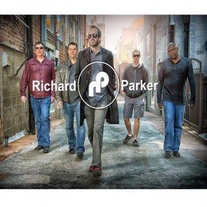 Richard Parker - Rock Band in Columbia, Missouri
