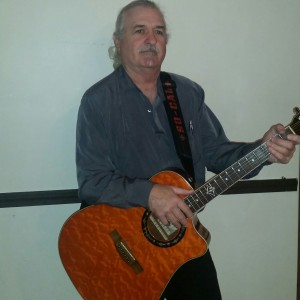 Richard Riendeau One Man Band - Guitarist / Doo Wop Group in Marlow, New Hampshire