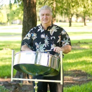 Richard Shapiro - Steel Drum Band in New York City, New York