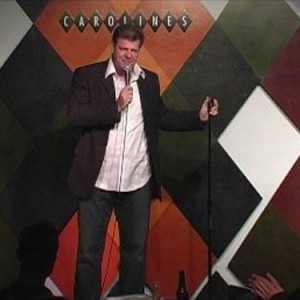 Richard Weiss - Comedian / College Entertainment in Claremont, California