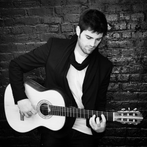Rich Barry - Guitarist / Classical Duo in New York City, New York