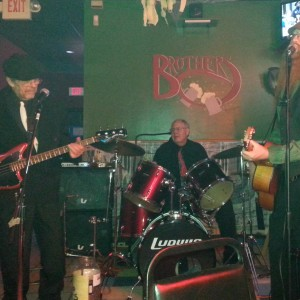 Richie Darling and The Diamond Cut Blues Band - Blues Band in St Louis, Missouri