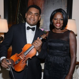 Richmond Punch Productions - Violinist in Dallas, Texas