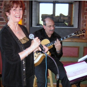 Rick and Robin DiIoia - Jazz Band in Dresher, Pennsylvania