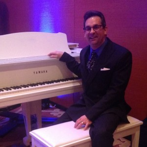 Rick Arroyo - Latin Jazz Band / Jazz Pianist in Las Vegas, Nevada
