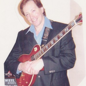 Rick Cragg - Singing Guitarist / Rock & Roll Singer in Willingboro, New Jersey