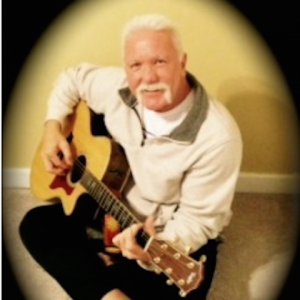 Rick Davis - Singing Guitarist / Acoustic Band in Charlotte, North Carolina