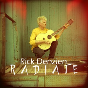 Rick Denzien - Acoustic Band / Singing Guitarist in Ambler, Pennsylvania