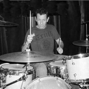 Rick Eddy - Drummer in Philadelphia, Pennsylvania