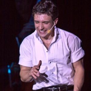 Rick Faugno - Broadway Style Entertainment / Actor in Las Vegas, Nevada