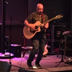 Rick Hamel Singing Guitarist