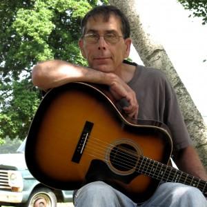 Rick Hudson - Multi-Instrumentalist / Singing Guitarist in Dover, Delaware