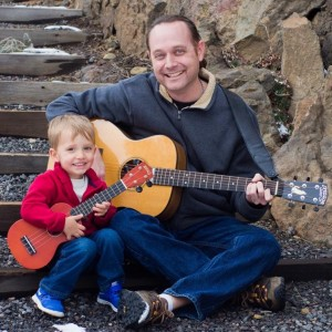 Rick Johnson - Singing Guitarist / Wedding Musicians in Bend, Oregon