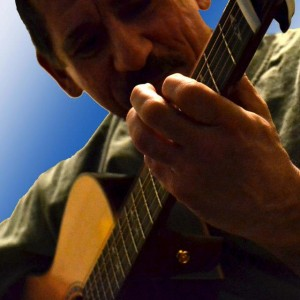 Rick Mariotti - Guitarist / Wedding Entertainment in Providence, Rhode Island