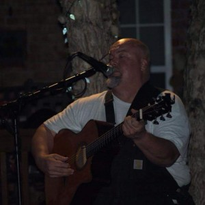 Rick McKean - Guitarist in Hot Springs, Arkansas