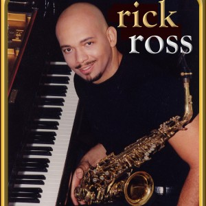 Rick Ross on Piano, Sax and Vocals - One Man Band in San Diego, California