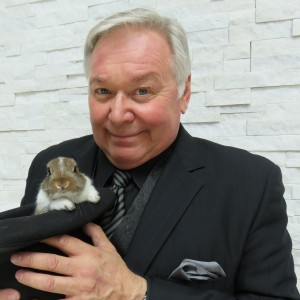 Rick Rossini Magical Entertainer - Children's Party Magician / Motivational Speaker in Burlington, Ontario