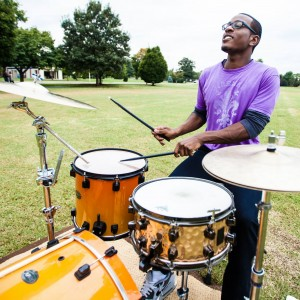 Rick Wilkerson - Jazz Band / Drummer in Nashville, Tennessee