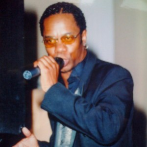 Rickey Rainbow - Wedding Band in Plainfield, Illinois