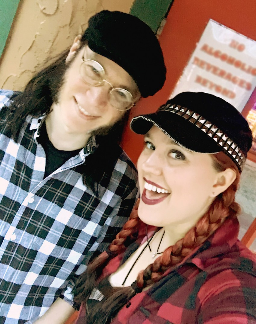 hire ricky and bambi - acoustic band in roswell, georgia