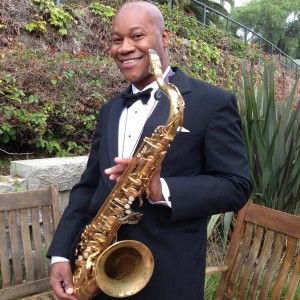 """Ricky Sims Performances"" - Saxophone Player / 1960s Era Entertainment in Mission Viejo, California"