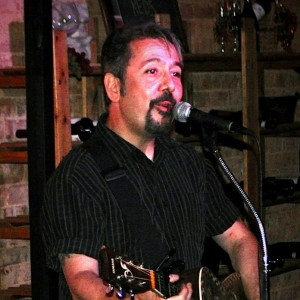 Ricky Vacca - Singing Guitarist / Folk Singer in Charlotte, North Carolina