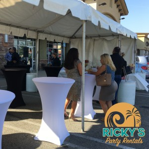 Ricky's Party Rentals - Party Rentals in Fontana, California