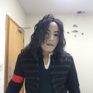 Rico as Michael Jackson - Michael Jackson Impersonator in Chicago, Illinois