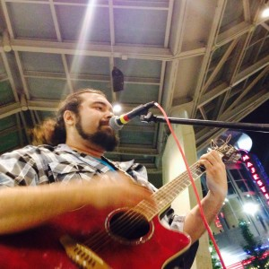 Rico Morales - Indie Band / Singing Guitarist in Silver Spring, Maryland
