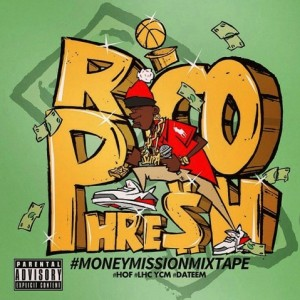 Rico Phre$h - Hip Hop Artist / R&B Vocalist in San Antonio, Texas
