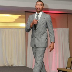 Rico Taylor - Motivational Speaker / Corporate Event Entertainment in Elizabethtown, Kentucky
