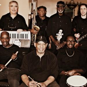 Riddim & Jazz crew - Jazz Band / Holiday Party Entertainment in Toronto, Ontario