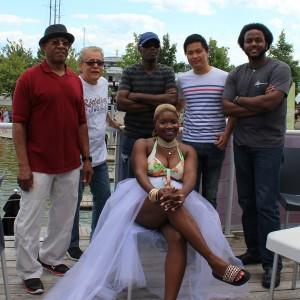 Riddim & Jazz crew - Jazz Band in Toronto, Ontario