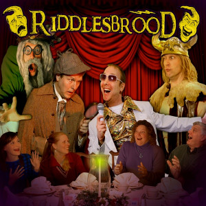 Riddlesbrood Touring Theatre Co - Murder Mystery / Comedy Improv Show in Princeton, New Jersey