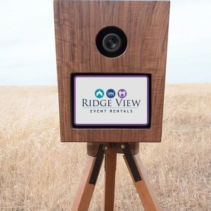 Ridgeview Event Rentals - Photo Booths in Oroville, California