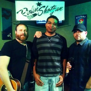 Ridin' Shotgun - Acoustic Band in Middletown, Delaware